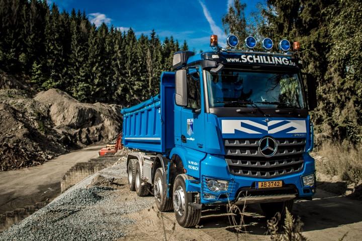 Bauunternehmen Luxemburg vorstellung schilling luxembourg bauunternehmen erdarbeiten