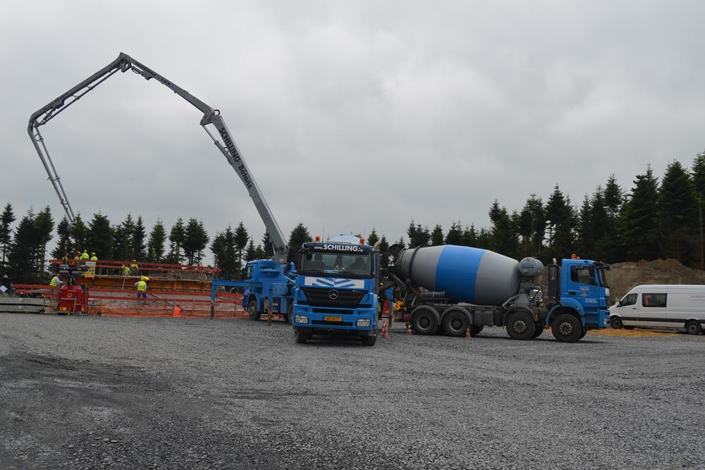 Bauunternehmen Luxemburg tiefbau erdarbeiten bauunternehmen luxemburg schilling