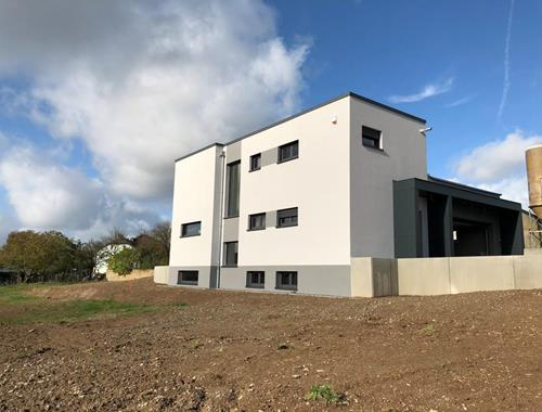 Bauunternehmen Schilling Erdarbeiten, Hoch & Tiefbau - Luxemburg
